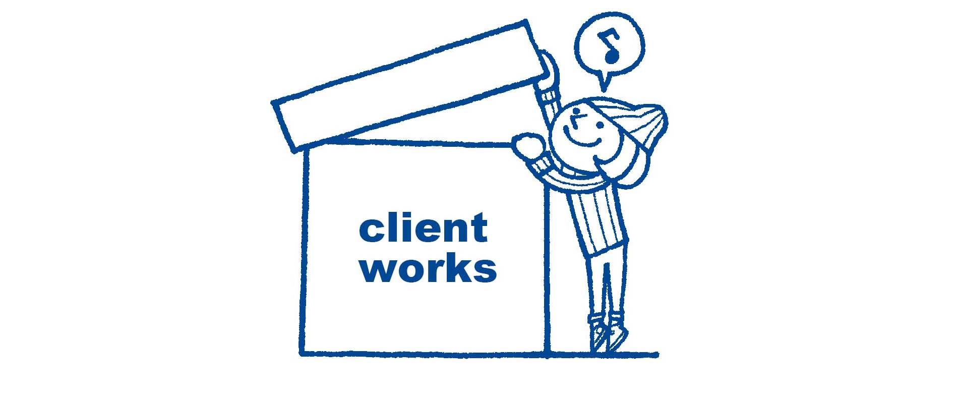 client works